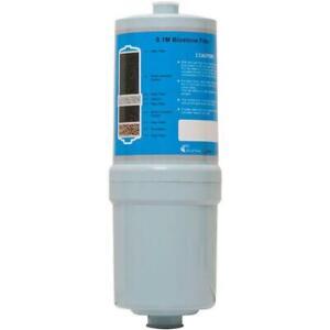 0.1 Micron Biostone Replacement Alkaline Water Filter (Alphion JP-109, Melody JP