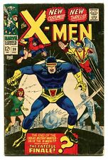New listing X-Men # 39