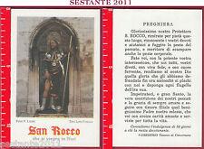 3468 SANTINO HOLY CARD S. SAN ROCCO CHE SI VENERA IN NOCI BA