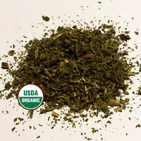 Comfrey Leaf ORGANIC (Symphytum officinale) dried FREE SHIPPING 1 oz to 1 lb