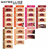 Maybelline New York Super Stay Matte Ink Liquid Lipstick  5g