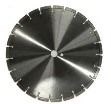 "14"" Premium Diamond Blade for Cutting Cured Concrete, Concrete, Paving Stone"