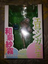 Chara-Ani Eromanga Sensei Izumi Sagiri Ending Ver 1/7 Figure