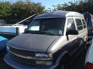Chevrolet Astrovan Bonnet Hood - Genuine GM 1994.