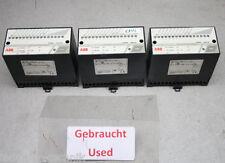 ABB PROCONTIC CS 31 , CS31 icse08a6 5w analógico i Control Remoto Unidad