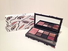 M.A.C ILLUSTRATED BY Rebecca Moses Face Kit (Plum) 100% Authentic Brand New