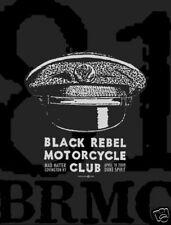 Black Rebel Motorcycle Club  April 2008 Concert Poster