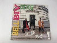 BELL BIV DEVOE Do Me 12'' Vinyl Single VG+ 1990 Hip Hop R&B Swing DJ