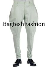 Mens Jodhpurs Polo Pant Equestrian Riding Breeches Horse Riding Trouser