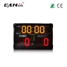 Portable LED Fairplay Scoreboard Digital Sport Electronic Hockey Scoreboard