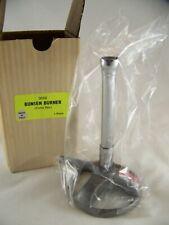 Sigma-Aldrich Z270326 Fast Flame Bunsen Burner for Bottled Gas
