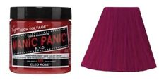 Manic Panic HIGH VOLTAGE Cream Semi-Permanent Vegan Hair Dye 4 oz - CLEO ROSE
