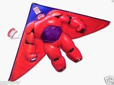 2014 Disney BIG HERO 6 KITE robot Baymax movie promo promotional hero6 six