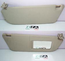 Aletta Pantina Parasole Destro Passeggero Opel Corsa C 2002 24409340 8049480