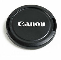 58 mm Snap-On Front Lens Cap for Canon EOS Free ship U.S seller