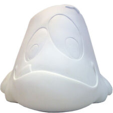 "Nosego 8"" Designer Vinyl Figure Toy DIY Blank White NIB"