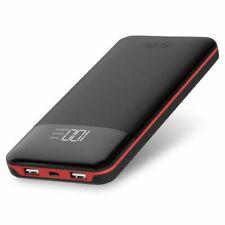 Cargador portátil de baterías