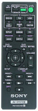 *New* Genuine Sony Remote Control for DAV-DZ330 / HCD-DZ330