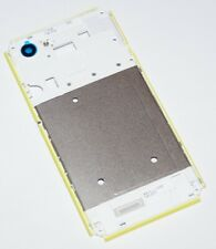 Original Sony xperia E3 (D2203) Central Casing Middle Cover Antenna Yellow