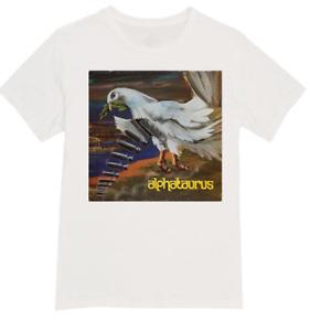 Alphataurus t-shirt