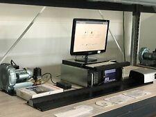 """X-Rite IntelliTrax  56"""" (142cm) mit Farbregelung für Druckmaschinen Heidelberger"""