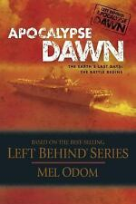 Apocalypse Dawn By Mel Odom, Paperback, 2003, VERY GOOD Condition