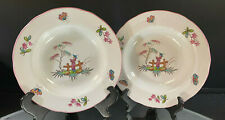 Spode--Pearl River--(2) Rim Soup Bowls--(5) Sets of Two Available--BUY IT NOW!