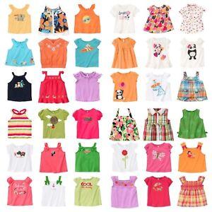 NWT GYMBOREE Baby Girl Kids Girl Spring/Summer Tank Top Tee Cute!