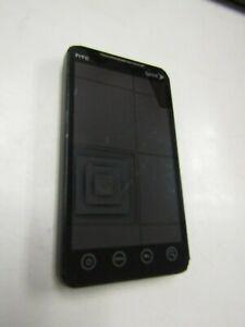 HTC EVO 4G, (SPRINT) CLEAN ESN, UNTESTED, PLEASE READ!! 42597