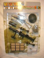 "Toy Weapon Set for 1/6 scale or 12"" action figures like Dragon, Hot Toys, GI JOE"