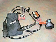 Scubapro Mk 10 G250 Regulator Scuba Diving Gear Breathing Underwater Scuba Pro