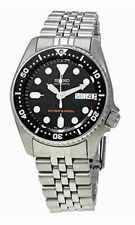 Seiko Diver's SKX013K2 Wrist Watch for Men