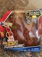 NEW Guardians of Galaxy Marvel Super Hero Mashers Groot Figure Destroyer 2015