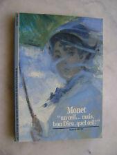 Découvertes Gallimard - Claude Monet