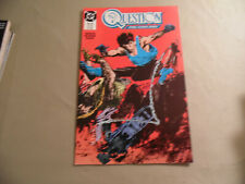 The Question #22 (DC 1988) Free Domestic Shipping