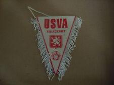 Fanion Valenciennes - U.S.V.A.