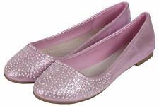 Standard Width (B) Ballerinas for Women