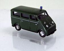 Busch 40922 DKW 3=6 Bus » Polizei « grün