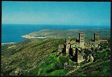 AD2757 Spain - Costa Brava - Monasterio de San Pedro de Roda