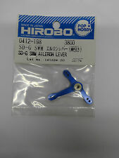 Hirobo 0412-198 SWM Roll-Hebel Push-Pull SD-G Aileron Lever (Push/Pull)