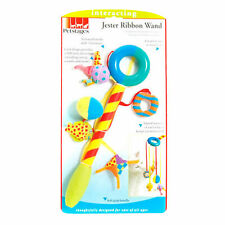 Petstages Jester Ribbon Cat Toy Wand (VP1791)