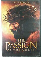 The Passion Of The Christ (La Pasion De Cristo) Dvd