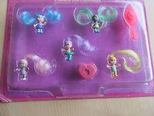 Galoob   Cutie club kids  summer fun collection.
