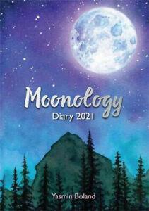 Moonology Diary 2021 | Yasmin Boland