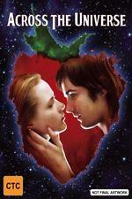 Across The Universe (DVD, 2008)