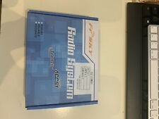 FrSky DJT 2.4GHz Combo Pack Transmiter Receiver Kit. With telemetry