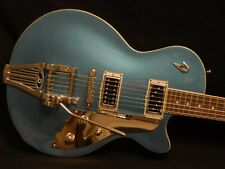 Duesenberg Starplayer TV Streamline Catalina Blue incl. Free Shipping
