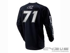 Cyrus numéro de départ MX Jersey numéro à repasser Motocross nummeren