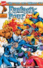 Marvel France  Les 4 FF     Fantastic Four  le retour des héros  N° 14    JUI5