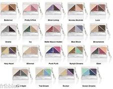 e.l.f. Brightening Eye Color Quad PICK YOUR COLOR ELF New Free S&H